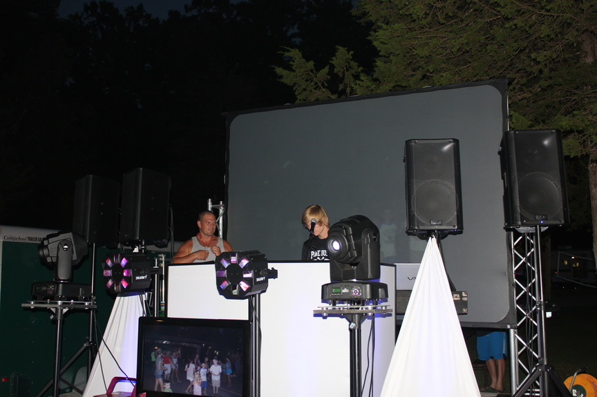 Block Party Dj Service Albany Westchester Middletown
